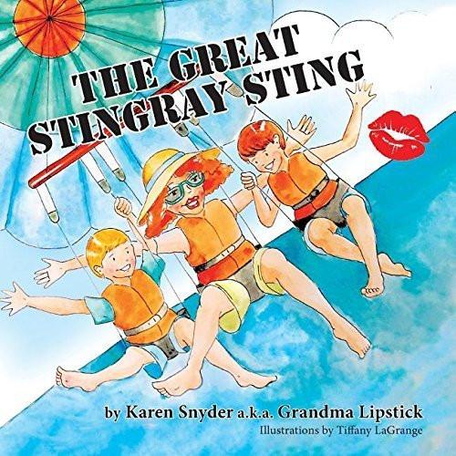 The Great Stingray Sting