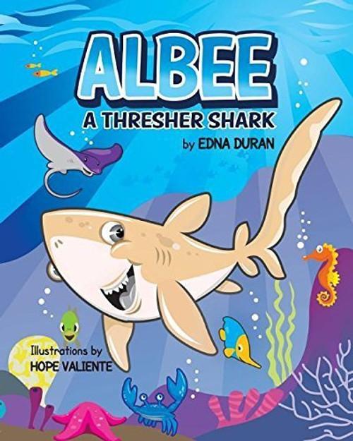 Albee, A Thresher Shark