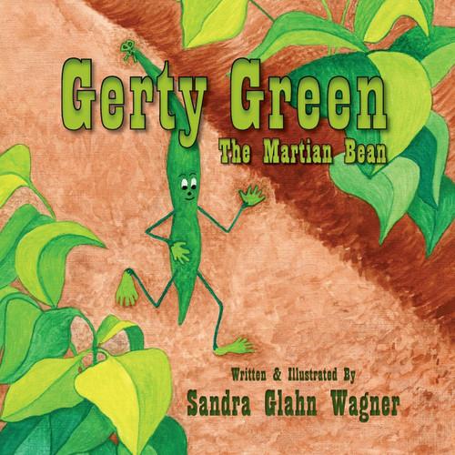 Gerty Green, the Martian Bean