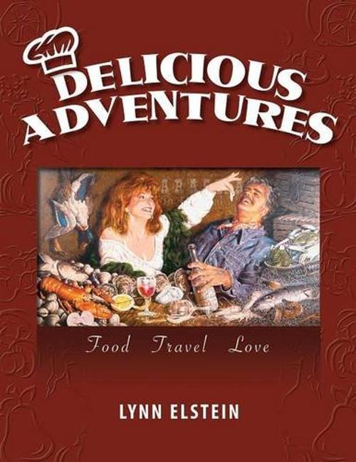 Delicious Adventures, Food - Travel - Love