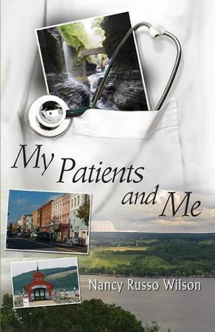 My Patients and me