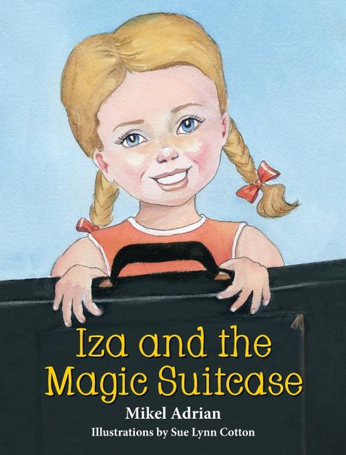 Iza and the Magic Suitcase