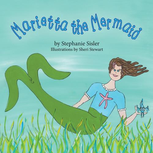 Marietta the Mermaid