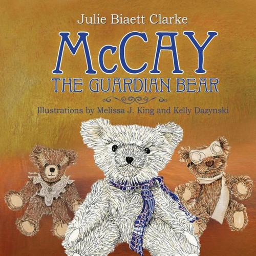McCay, The Guardian Bear