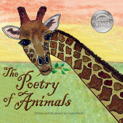 The Poetry of Animals