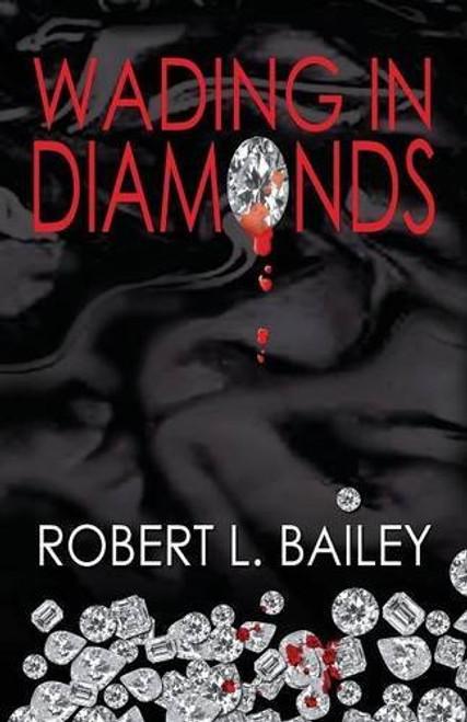 Wading in Diamonds