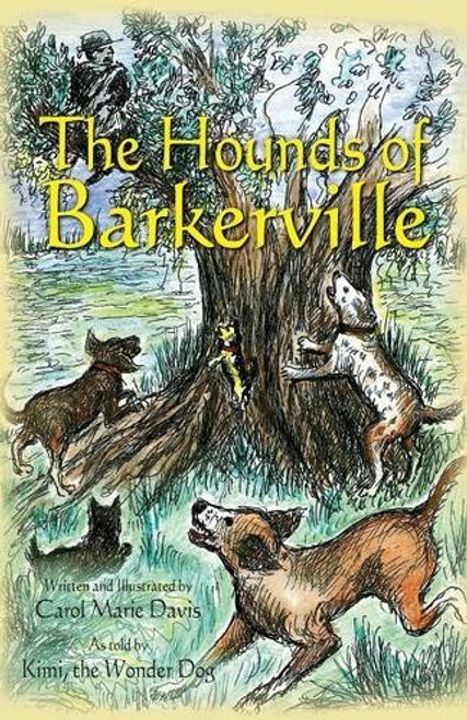 The Hounds of Barkerville