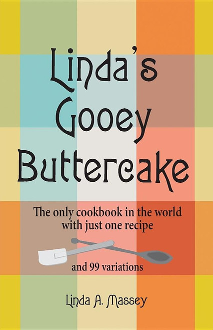Linda's Gooey Buttercake