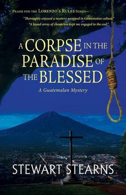 A Corpse in the Paradise of the Blessed