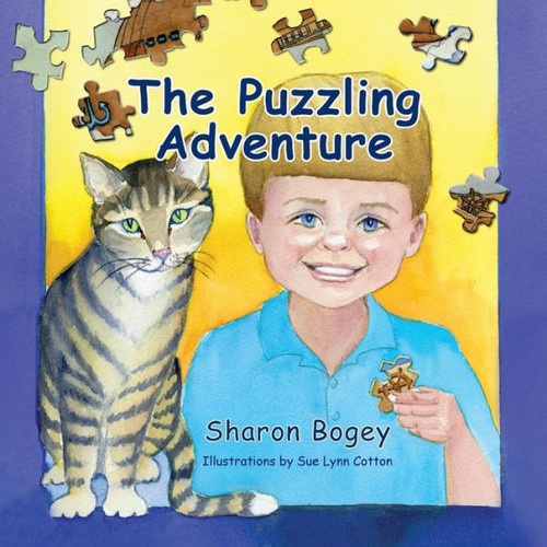 The Puzzling Adventure