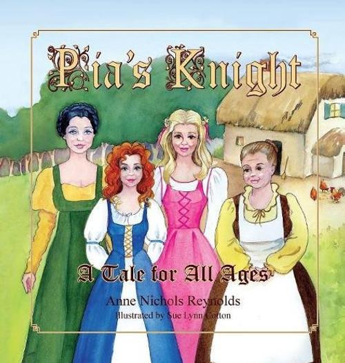 Pia's Knight