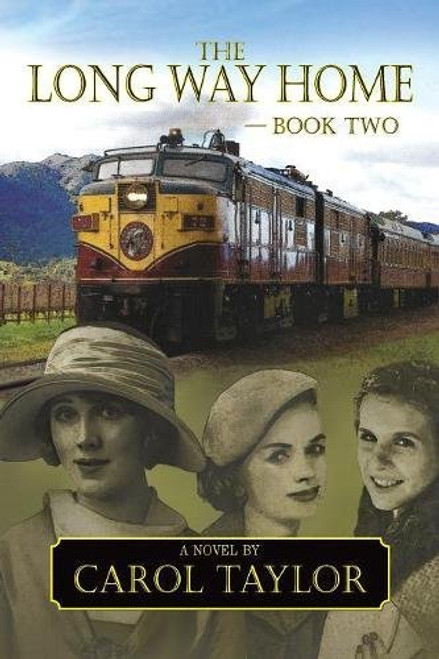 The Long Way Home - Book Two