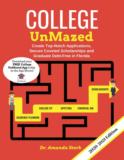 College UnMazed Guidebook
