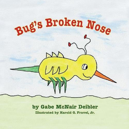 Bug's Broken Nose