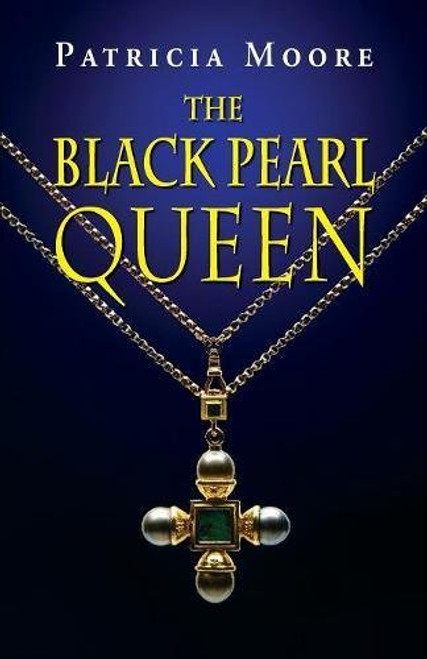 The Black Pearl Queen