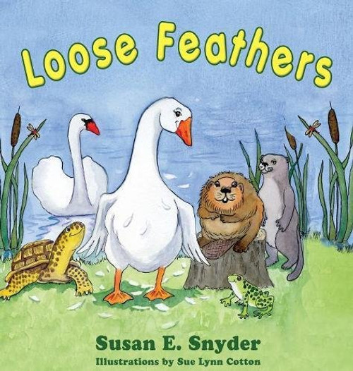 Loose Feathers