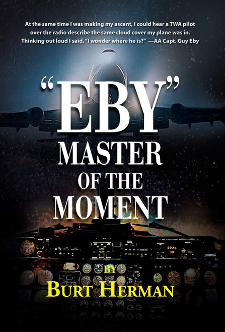 """""""Eby"""",   Master of the Moment"""