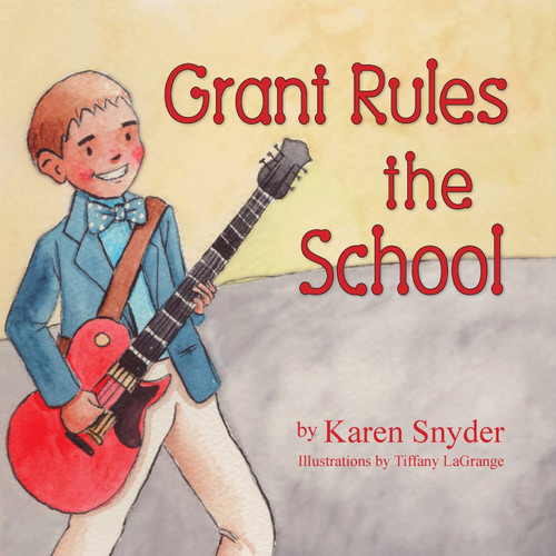 Grant Rules the School