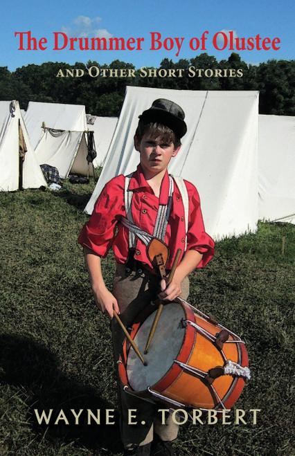 The Drummer Boy of Olustee
