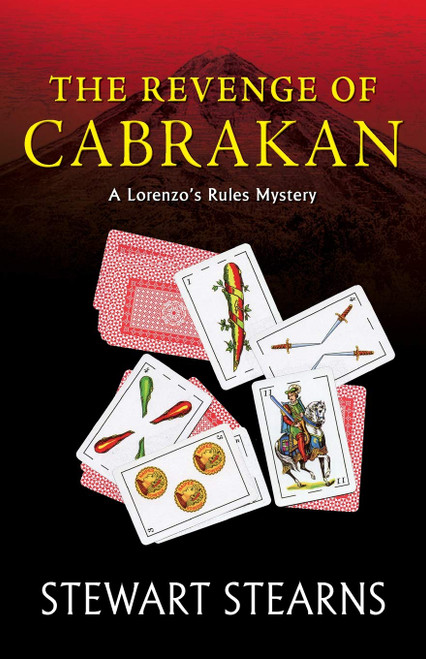 The Revenge of Cabrakan, A Lorenzo's Rules Mystery