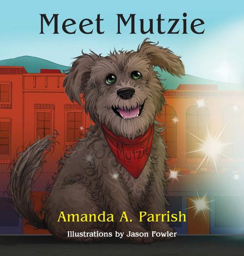 Meet Mutzie