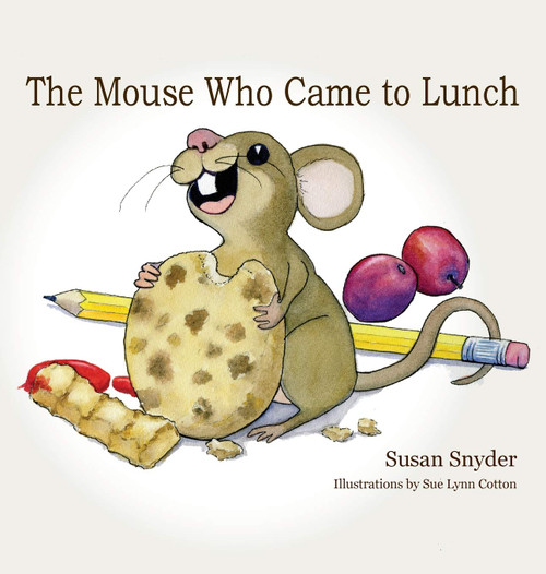 The Mouse Who Came to Lunch