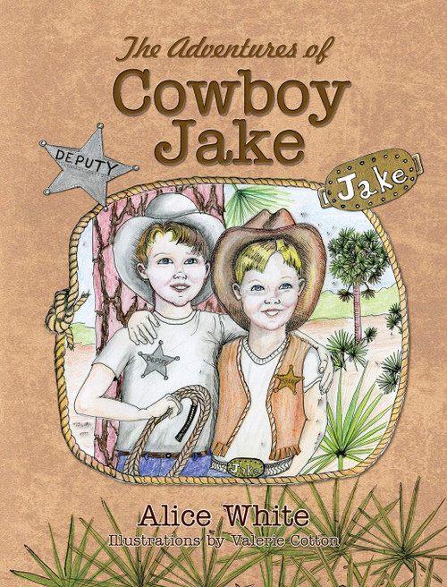 The Adventures of Cowboy Jake