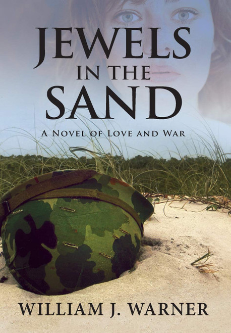 Jewels in the Sand, A Novel of Love and War