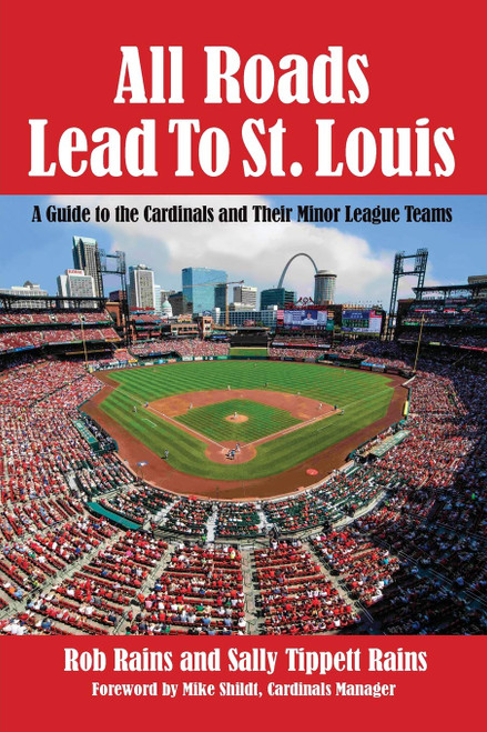 All Roads Lead to St. Louis