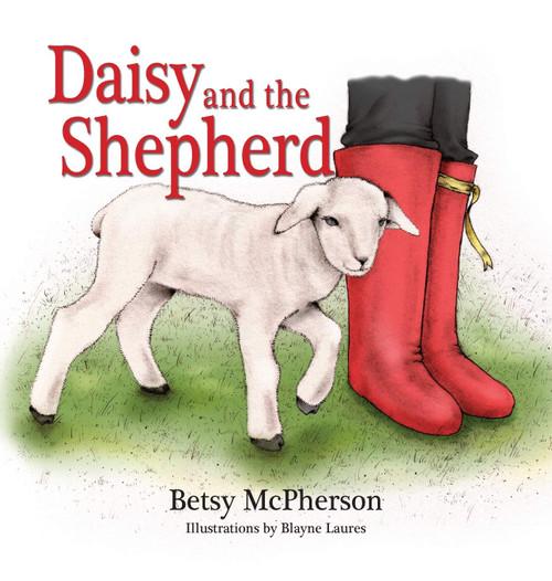 Daisy and the Shepherd