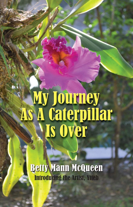 My Journey As A Caterpillar Is Over