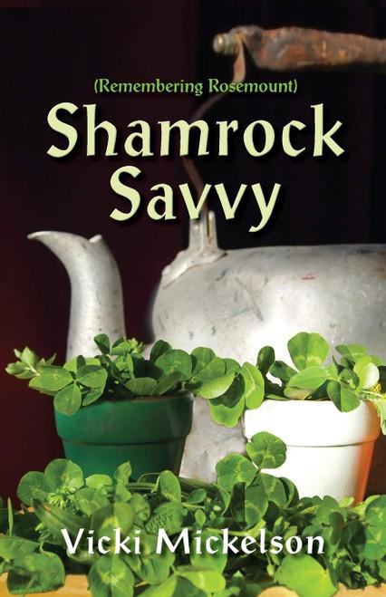 Shamrock Savvy