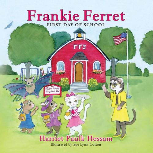Frankie Ferret