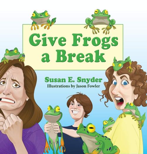 Give Frogs a Break