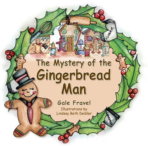 The Mystery of the Gingerbread Man