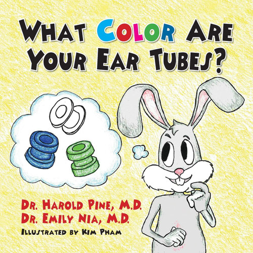 What Color are Your Ear Tubes