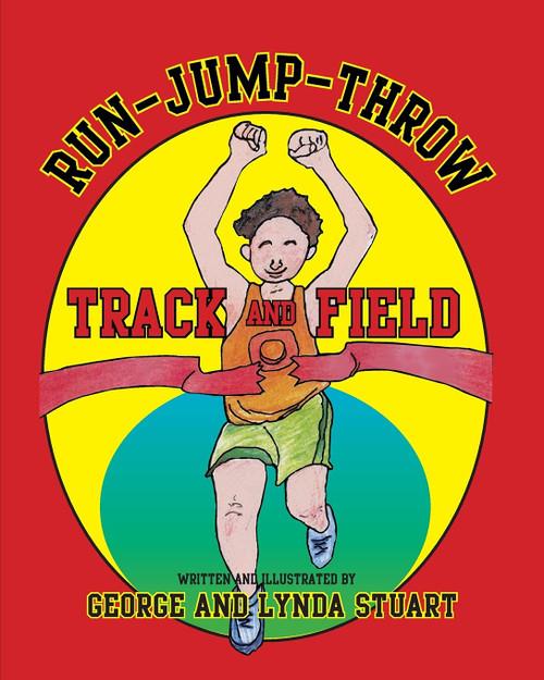 Run-Jump-Throw, Track and Field