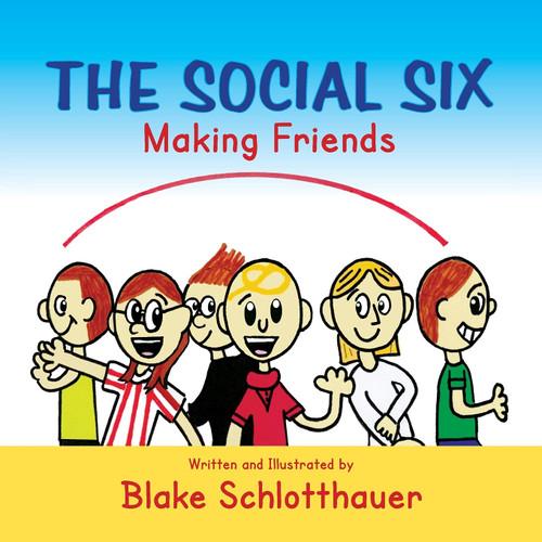 Social Six, Making Friends
