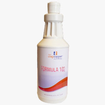 Formula 102 Enhancer & Odor Control for MSDs