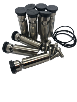 36 GPM Pump Piston Set (PM40150G)
