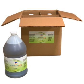 PEPCON Electrochlorination Cell Cleaner RTU