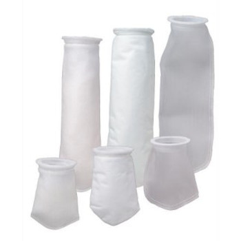 FT02010 -  5 micron Bag Filter w/ Polyloc Ring  for  X100 Housing (SOLD 50 PER CASE ONLY)