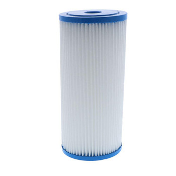 FT05003 - 5 micron BB Pleated Filter Cartridge 9 3/4""