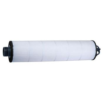 "FT07401 - 5 micron Jumbo Pleated Filter Cartridge 26 1/4"""