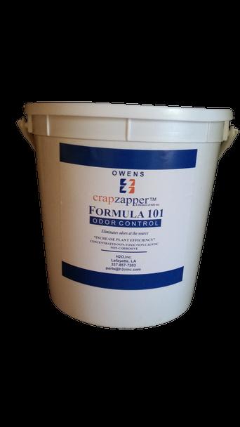 Formula 101 Bacteria for Marine Sanitation Devices