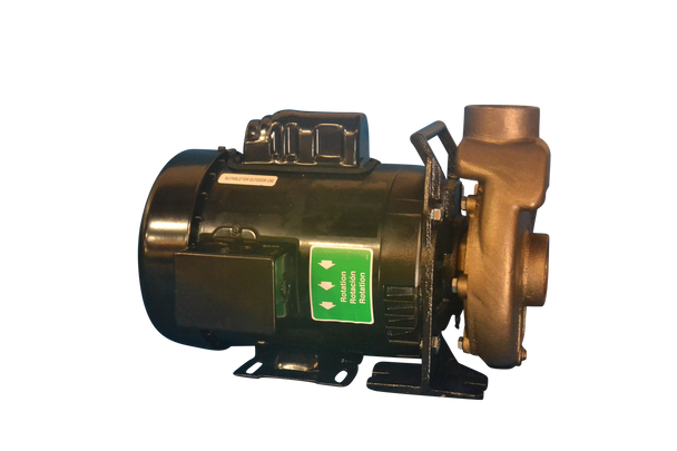 Discharge Pump (CZ-DISCHARGE1)