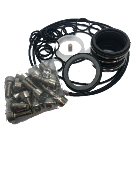 8.2 Pump Seal Set (PM40150H)