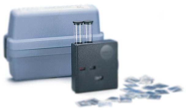 TK1011 - Chlorine Test Kit/Free & Total