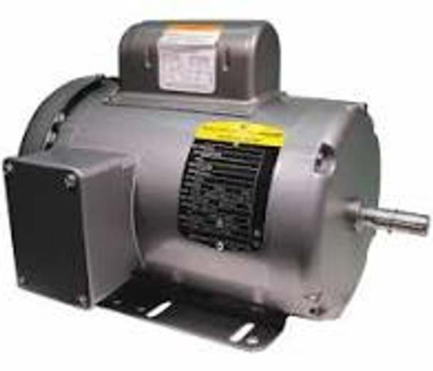 Motor Only (1 HP 3450 RPM @ 60 HZ)  -  (3/4 HP 3000RPM @ 50 HZ)