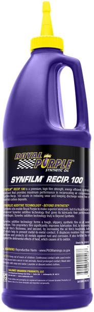 SYNFILM 32 Oil, for Mac. Pump